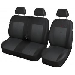 Pokrowce miarowe ELEGANCE Toyota Pro Ace 2