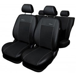 Pokrowce samochodowe PREMIUM Opel Zafira B (wersja 5-osobowa)