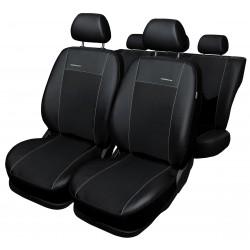 Pokrowce samochodowe Opel Corsa D (5 drzwiowy) PREMIUM