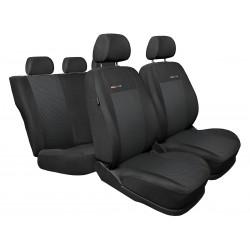 Pokrowce samochodowe Nissan Micra 4 ELEGANCE