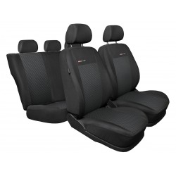 Pokrowce samochodowe Chevrolet Spark ELEGANCE