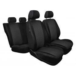 Pokrowce samochodowe PRACTIC Fiat Seicento (kanapa dzielona)