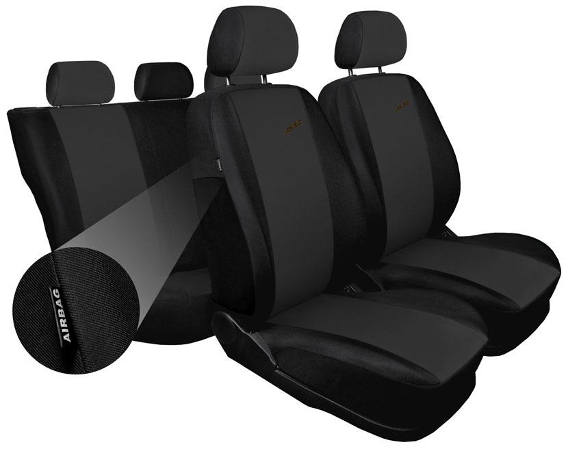 Airbag w pokrowcach XR