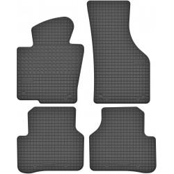 Dedykowane dywaniki gumowe do Volkswagen Passat B6 (2005-2010) + STOPERY