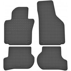 Dedykowane dywaniki gumowe do Audi A3 8P (2003-) + STOPERY