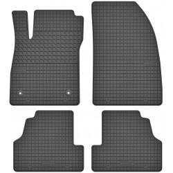 Dedykowane dywaniki do CHEVROLET TRAX (2012-2016) + STOPERY