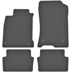 Dedykowane dywaniki do RENAULT LAGUNA III 3 (2007-2015)