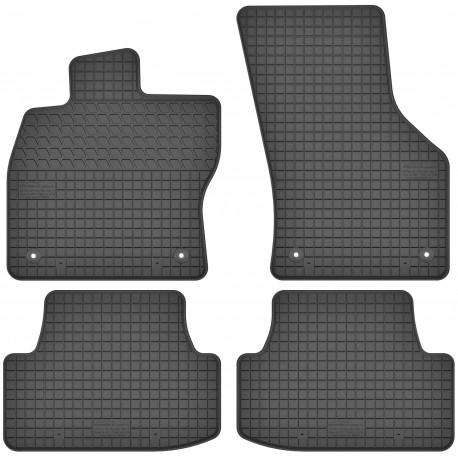 Dedykowane dywaniki do SEAT ATECA (2016-)
