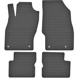 Dedykowane dywaniki gumowe do Opel Corsa D (2006-2015) + STOPERY