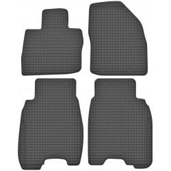 Dedykowane dywaniki gumowe do Honda Civic 9 (2012-) + STOPERY