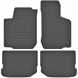 Dedykowane dywaniki gumowe do Volkswagen Golf 4 (1997-2006) + STOPERY
