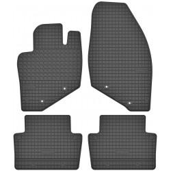 Dedykowane dywaniki do VOLVO S60 I (2000-2009)
