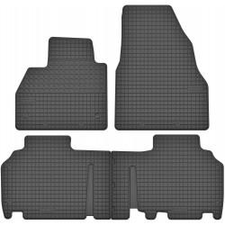 Dedykowane dywaniki do RENAULT KANGOO 2 II (2008-)