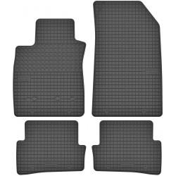 Dedykowane dywaniki do RENAULT CLIO 3 III (2005-2012)