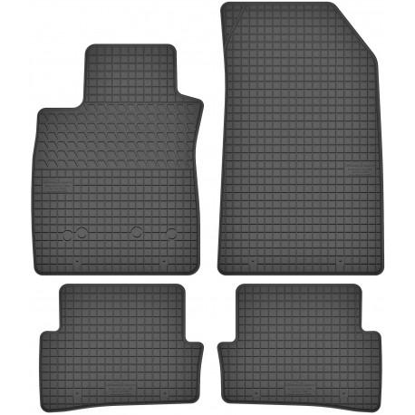Dedykowane dywaniki do RENAULT CLIO 4 IV (2012-2019)