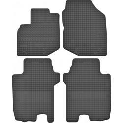 Dedykowane dywaniki do HONDA CITY 5 V (2008-2013)