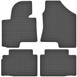 Dedykowane dywaniki gumowe do Kia Sportage 3 (2010-) + STOPERY