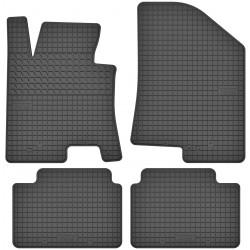 Dedykowane dywaniki gumowe do Kia Ceed 2 (2012-2018) + STOPERY