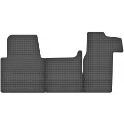 Dedykowane dywaniki do RENAULT MASTER 3 III (2010-)