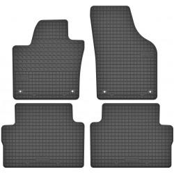 Dedykowane dywaniki do SEAT ALHAMBRA 2 II (2010-) + STOPERY