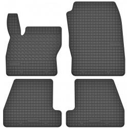Dedykowane dywaniki gumowe do Ford Focus MK3 (2011-) + STOPERY
