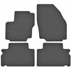 DEDYKOWANE dywaniki do Ford S-max (2006-2010)