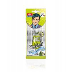 Zawieszka Zapach Samochodowy Cocktail Mojito