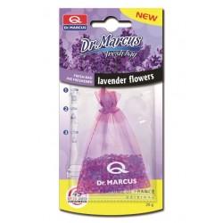 Zapach Samochodowy FRESH BAG LAVENDER FLOWERS