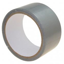 Taśma naprawcza DUCT TAPE, 48mm x 10m, srebrna