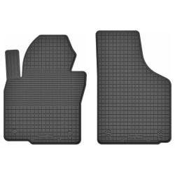 Dywaniki Gumowe Korytkowe Seat Altea XL (do przodu) (2006-2015)